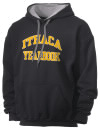 Ithaca High SchoolYearbook