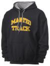 Manteo High SchoolTrack