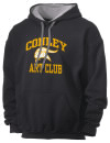 Conley High SchoolArt Club