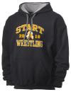 Start High SchoolWrestling