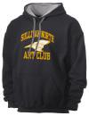 Sullivan North High SchoolArt Club
