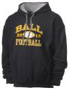 Ball High SchoolFootball