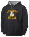 Louisa County High SchoolArt Club