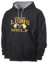 Louisa County High SchoolGolf