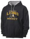 Louisa County High SchoolHockey