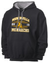 Menchville High SchoolWrestling