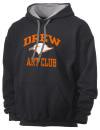 Drew High SchoolArt Club
