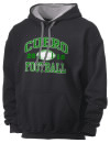 Cuero High SchoolFootball