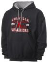 Colville High SchoolWrestling