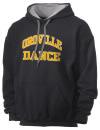 Oroville High SchoolDance