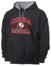 Coosa High SchoolBaseball