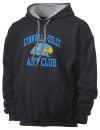 Lynnville Sully High SchoolArt Club