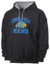 Lynnville Sully High SchoolBand