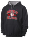 Anchor Bay High SchoolVolleyball