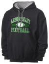 Lander Valley High SchoolFootball