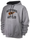 Mcclymonds High SchoolArt Club