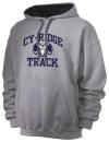 Cypress Ridge High SchoolTrack