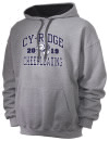 Cypress Ridge High SchoolCheerleading