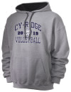 Cypress Ridge High SchoolVolleyball