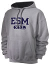 Eastport South Manor High SchoolGymnastics
