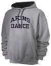 Akins High SchoolDance