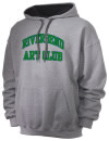 Riverbend High SchoolArt Club