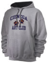 Cienega High SchoolArt Club