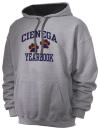 Cienega High SchoolYearbook