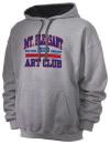 Mt Pleasant High SchoolArt Club