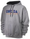 Oneida High SchoolYearbook