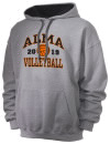 Alma High SchoolVolleyball