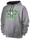 Man High SchoolBaseball