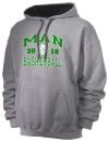 Man High SchoolBasketball