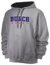 Burch High SchoolRugby