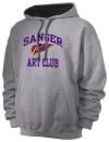 Sanger High SchoolArt Club