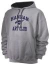 Hannan High SchoolArt Club