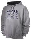 Minco High SchoolCheerleading