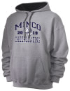 Minco High SchoolCheerleading