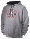 Huntsville High SchoolBaseball