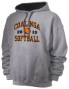 Coalinga High SchoolSoftball