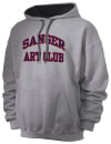 Sanger High SchoolArt Club