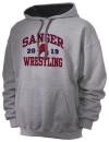 Sanger High SchoolWrestling