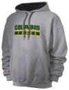 Columbus High SchoolTrack