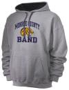 Monroe County High SchoolBand