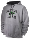 Marcellus High SchoolArt Club