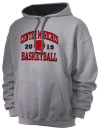 Center Moriches High SchoolBasketball