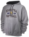 Hiawatha High SchoolSoftball