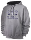 East Clarendon High SchoolVolleyball