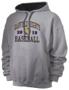 Garfield Heights High SchoolBaseball