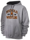 Middleborough High SchoolWrestling